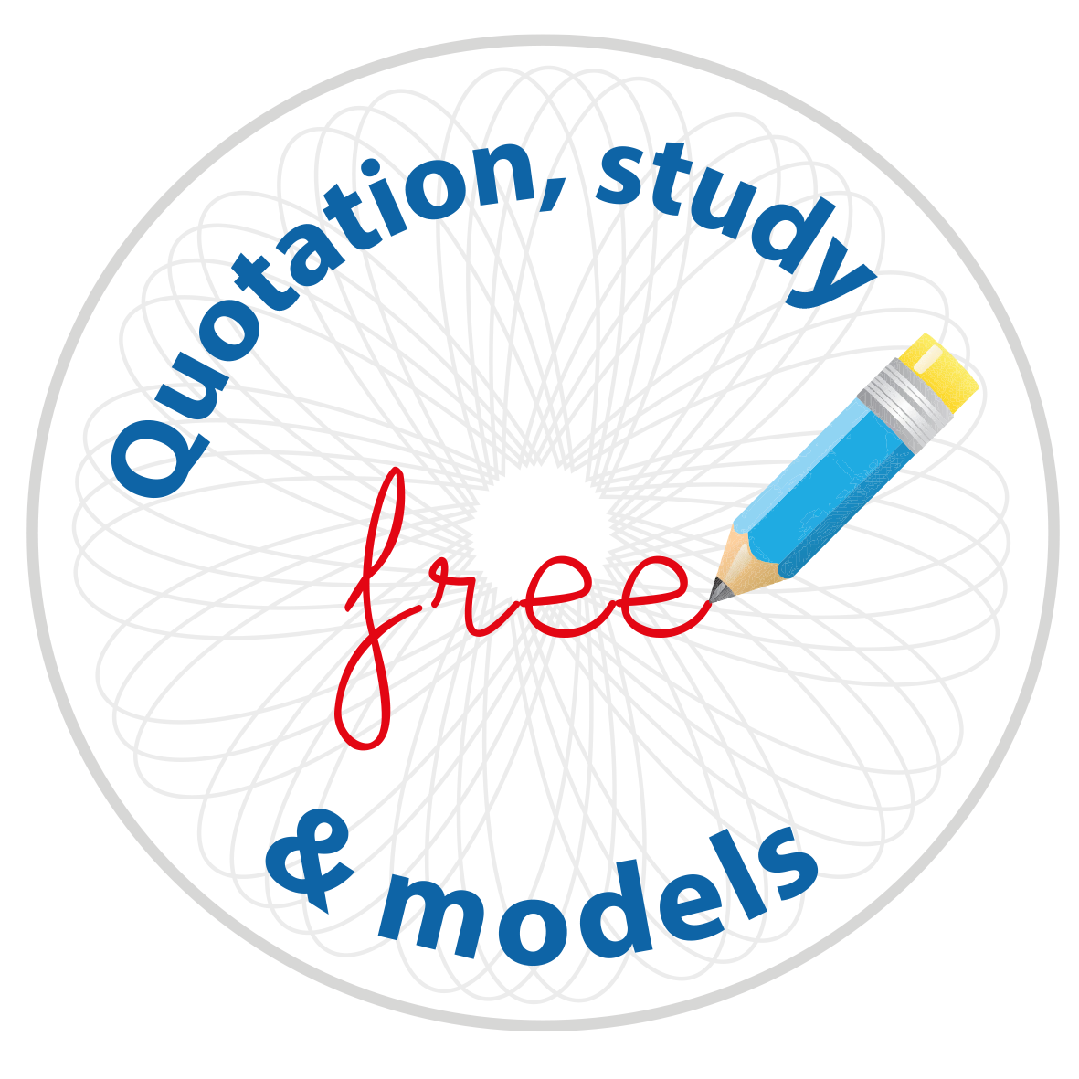 Free Quotation study model