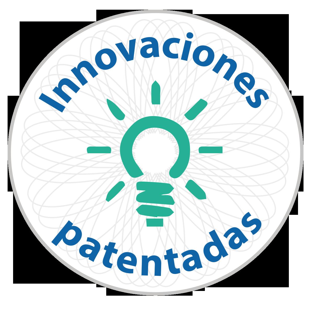 Innovaciones patentadas