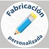 FABRICACION PERSONALIZADA