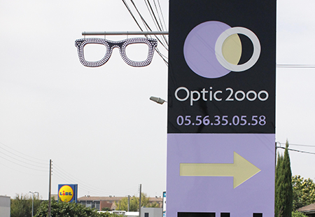 Star Optic 2000