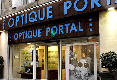 Optique Portal