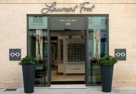Laurent Frot